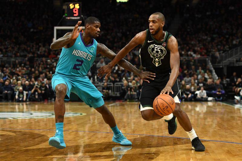 Khris Middelton NBA Top 100 Players