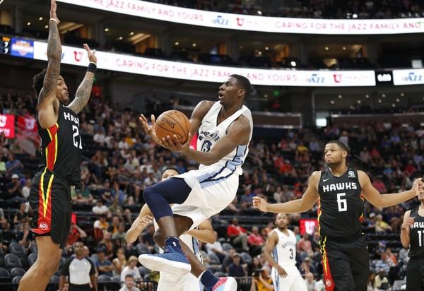 Jaren Jackson NBA Top 100 Players