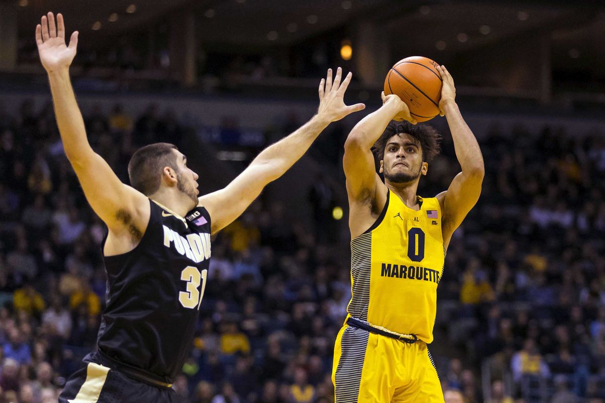 College Basketball Top 100 Players