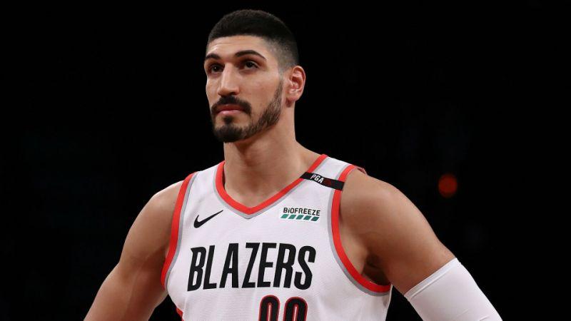 Enes Kanter NBA Top 100 Players