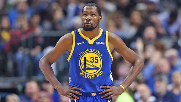 Kevin Durant NBA Top 100 Players