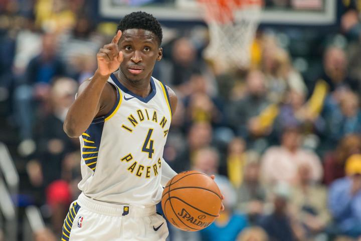 Victor Oladipo NBA Top 100 Players