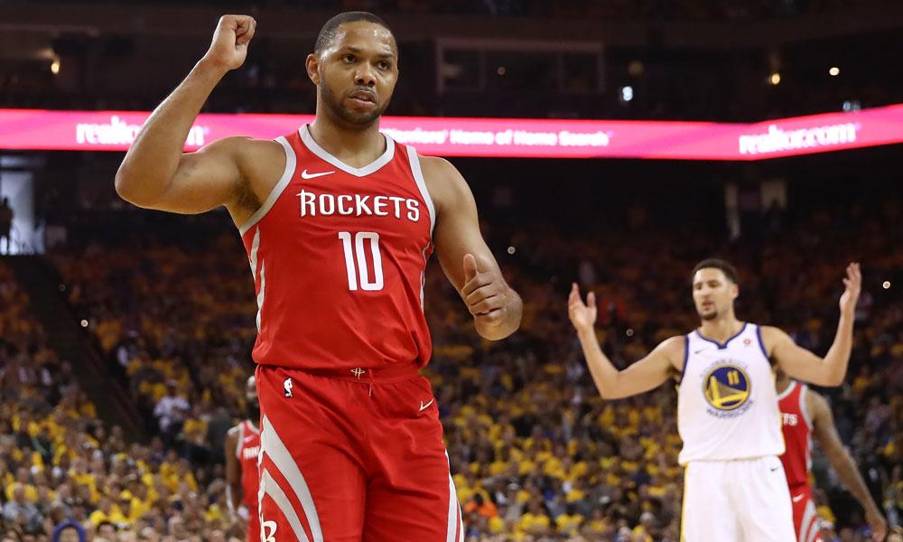 Eric Gordon NBA Top 100 Players
